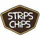 STRiPS CHiPS - Smoked Jalapeňos 90g